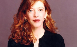 Susan Orlean as VIDA Poster Woman: Favorite Words from the Writer