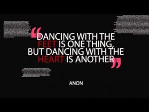 Tango Quotes | TanGo