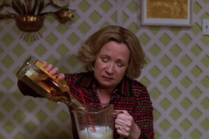 personality inspiration: a photo essay featuring kitty forman