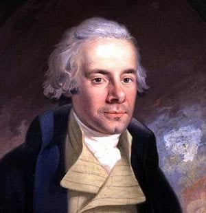 William Wilberforce (August 24, 1759 – July 29, 1833) English ...