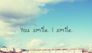 Beautiful Smile Quote Tumblr Images Wallpapers Pics Pictures Facebook ...