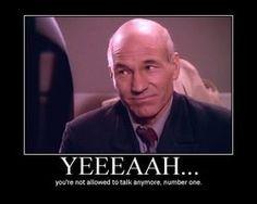 Captain Picard Star Trek The Next Generation More
