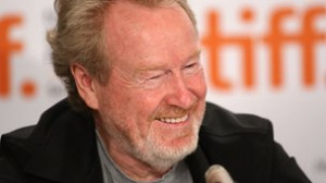 Ridley Scott is best known for films such as Blade Runner and ...