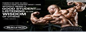 phil heath Profile Facebook Covers