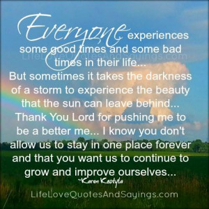 Life Quotes And Sayings Words