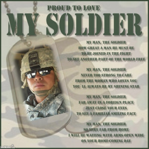 poem soldier love poems soldier poems view original image army wife ...