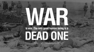 only good human being is a dead one. George Orwell Quotes From 1984 ...