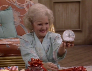 Betty White Golden Girls Quotes Betty whites name on the