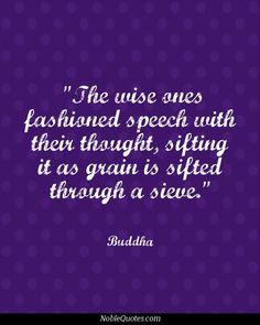Buddha Quotes | http://noblequotes.com/