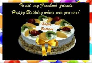... happy birthday33 happy happy birthday quotes for friends facebook