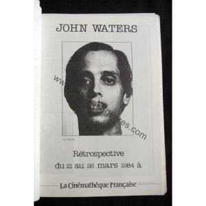 John Waters Quotes