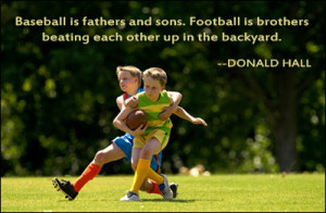 Cool Football Quotes Defenation