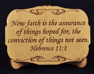 Faith Quotes From The Bible In bible verses about hope