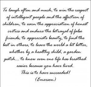 Love quotes ralph waldo emerson