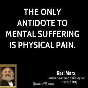 Quotes About Physical Pain