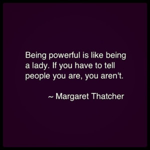 Leadership quotes, sayings, lady, margaret thatcher