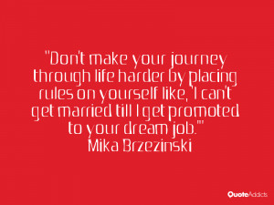 Image Result For Mika Brzezinski Quotes Quotes About Time Short