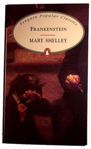 Frankenstein+by+mary+shelley+book