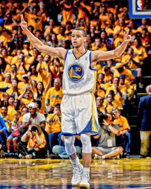 Steph Curry – RareInk PHOTO