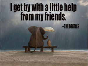 Images) 20 Unforgettable Beatles Picture Quotes