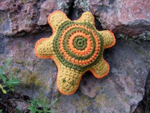 Crochet Ideas, Crochet Creative, Crochet Stuff, Crochet Crazy, Crochet ...