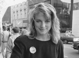 Eleanor Mondale's Profile