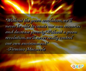 Quotes About Revolution