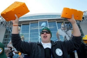 Wisconsin Cheesehead Sayings #UltimateTailgate #Fanatics