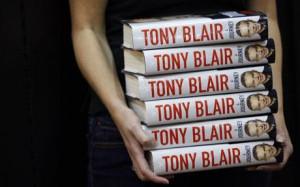 Tony Blair A Journey: key quotes