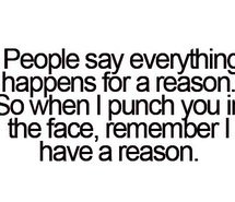 Punch People Quotes