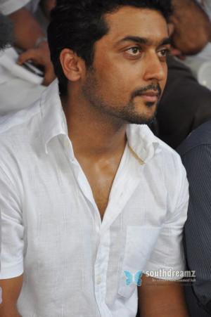 Tamil Actor Surya Family