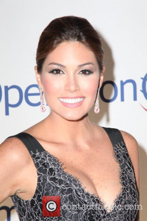 Gabriela Isler and Miss Universe 12th Annual Operation Smile at