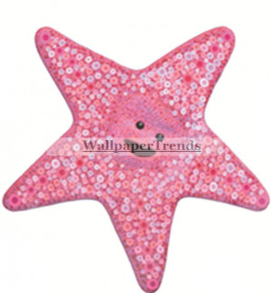 Disney Peach Quot Starfish From Finding Nemo Characters Wallpaper