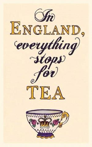 British = tea addict England, Britain Parties, Teas Time, Cups, Quotes ...