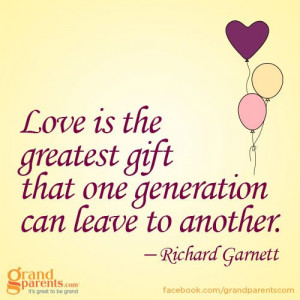 grandparents #family #quotes