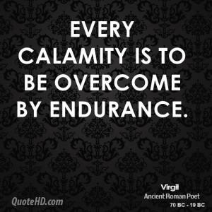 Calamity Quotes