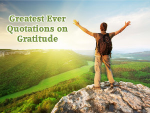 Gratitude Quotes Buddha Greatest ever quotes about