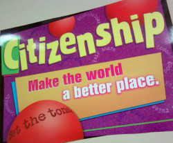 Quotes On Citizenship
