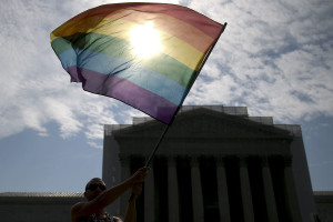 The court's decision, likely to come in late June, could bring gay ...