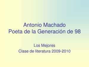 Displaying 20> Images For - Antonio Machado Quotes...