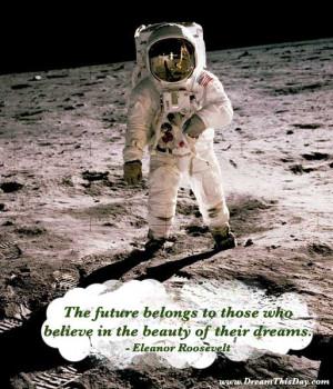 romantic dream quotes