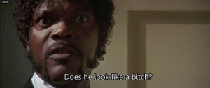Top 15 amazing movie quotes about Pulp Fiction