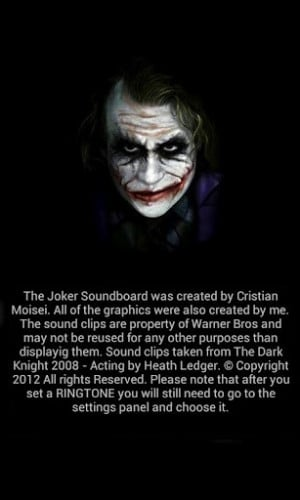 all joker quotes heath ledger joker quotes film the joker heath ledger
