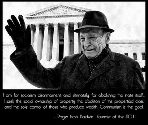 Quotes by Roger Nash Baldwin