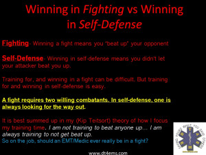 Bruce Lee Quotes On Fighting To fight fire with fire,