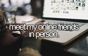 Quotes About Friends Online