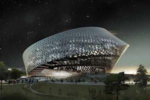 Kazakhstan National Library