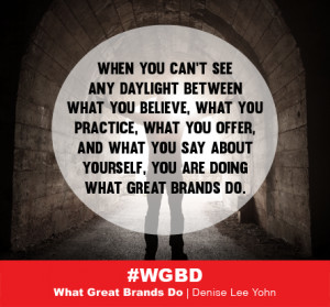 great brand quotes