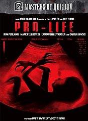 Masters of Horror: Pro-Life: John Carpenter