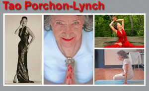 Yoga Master Tao Porchon-Lynch: Sizzles at Every Age!